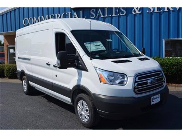 2016 Transit 250 Medium Roof, Cargo Van #27154 - photo 6