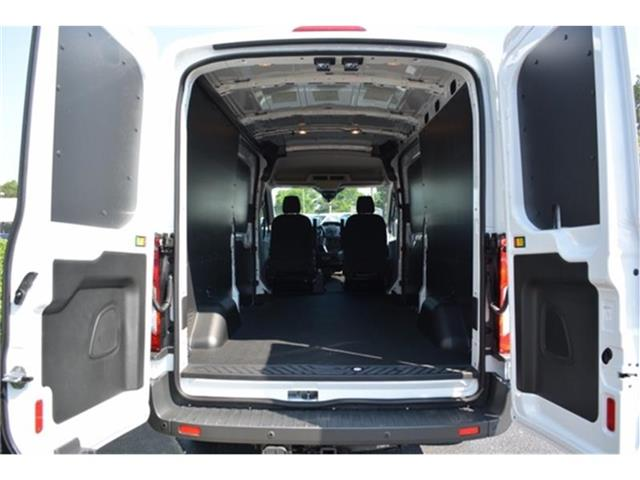 2016 Transit 250 Medium Roof, Cargo Van #27154 - photo 8