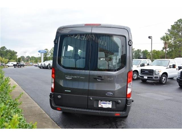 2016 Transit 350 Medium Roof, Passenger Wagon #27201 - photo 3