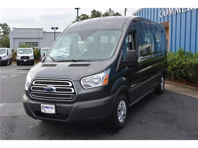 2016 Transit 350 Medium Roof, Passenger Wagon #27201 - photo 9