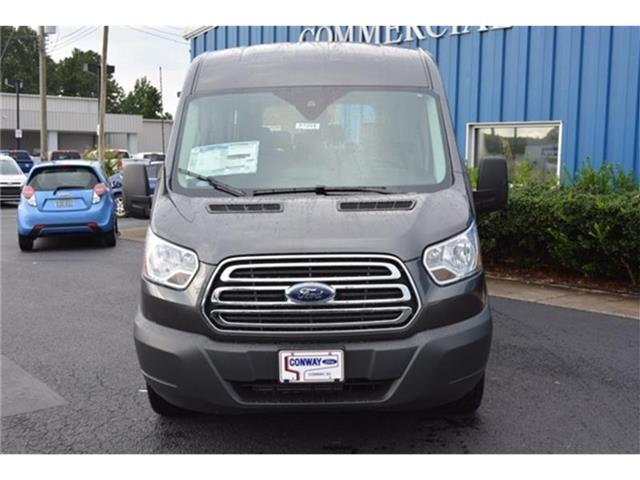 2016 Transit 350 Medium Roof, Passenger Wagon #27201 - photo 10