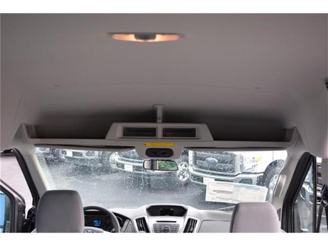2016 Transit 350 Medium Roof, Passenger Wagon #27201 - photo 21