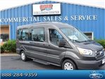 2016 Transit 350 Medium Roof, Passenger Wagon #27201 - photo 1