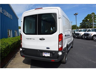 2017 Transit 250 Medium Roof, Cargo Van #27244 - photo 2