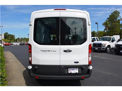 2017 Transit 250 Medium Roof, Cargo Van #27244 - photo 3