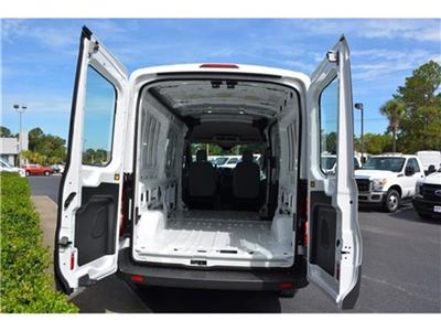 2017 Transit 250 Medium Roof, Cargo Van #27244 - photo 4