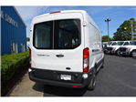 2017 Transit 250 Medium Roof, Cargo Van #27244 - photo 1