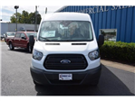2017 Transit 250 Medium Roof, Cargo Van #27244 - photo 8
