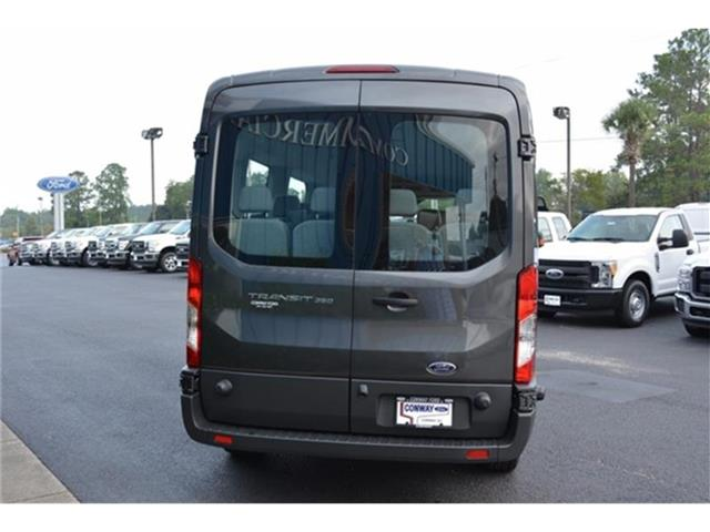 2017 Transit 350 Medium Roof, Passenger Wagon #27255 - photo 4