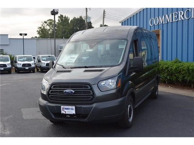 2017 Transit 350 Medium Roof, Passenger Wagon #27255 - photo 7