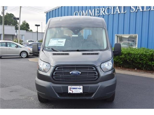 2017 Transit 350 Medium Roof, Passenger Wagon #27255 - photo 8