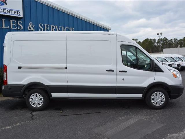 2017 Transit 250 Medium Roof, Cargo Van #27256 - photo 3