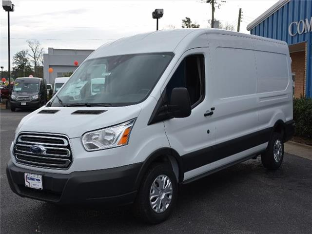 2017 Transit 250 Medium Roof, Cargo Van #27256 - photo 8
