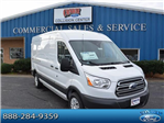2017 Transit 250 Medium Roof, Cargo Van #27256 - photo 1