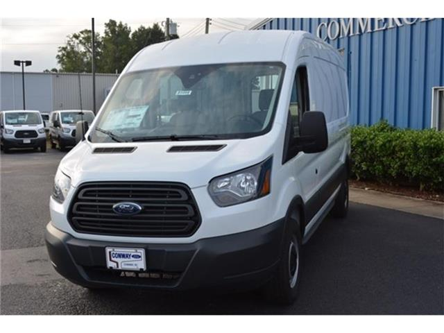 2017 Transit 150 Medium Roof, Cargo Van #27260 - photo 9