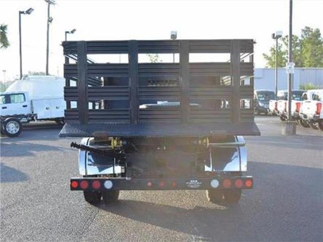 2017 F-550 Regular Cab DRW 4x4, Switch N Go Dump Body #27302 - photo 24