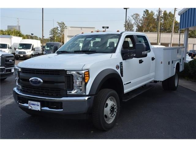 2017 F-450 Crew Cab DRW, Knapheide Service Body #27410 - photo 10