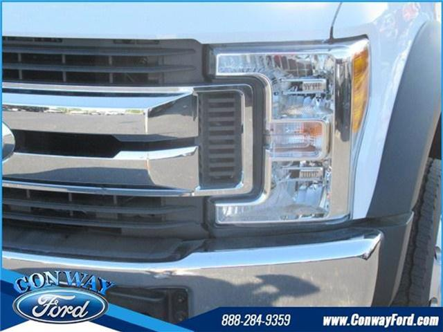 2017 F-550 Regular Cab DRW, Cab Chassis #27471 - photo 5
