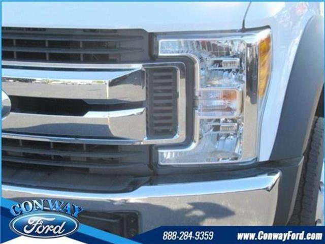 2017 F-550 Regular Cab DRW,  Cab Chassis #27471 - photo 36