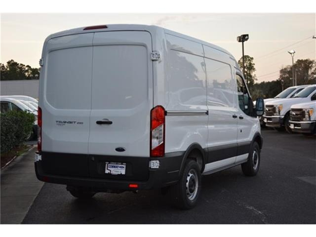 2017 Transit 250 Medium Roof, Cargo Van #27487 - photo 3