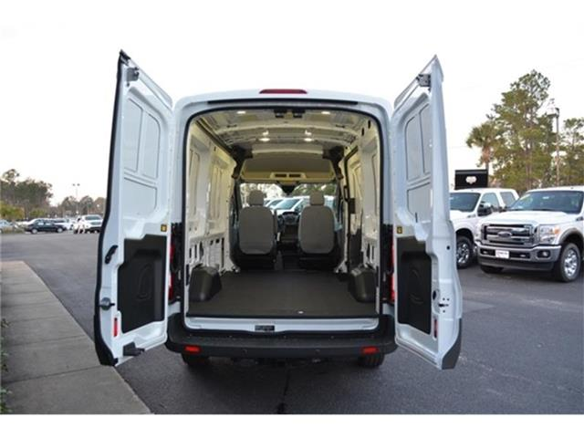 2017 Transit 250 Medium Roof, Cargo Van #27487 - photo 2