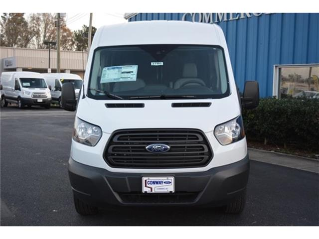 2017 Transit 250 Medium Roof, Cargo Van #27487 - photo 9