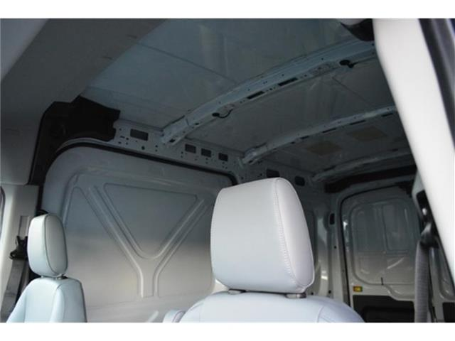 2017 Transit 250 Medium Roof, Cargo Van #27487 - photo 11
