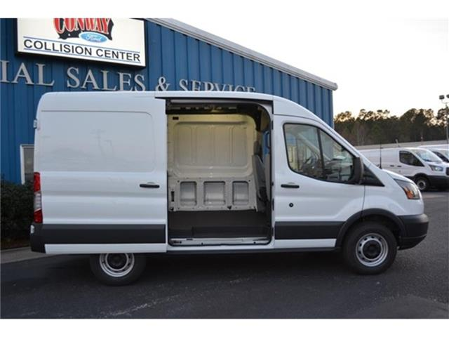 2017 Transit 250 Medium Roof, Cargo Van #27487 - photo 13