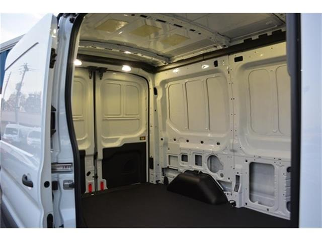 2017 Transit 250 Medium Roof, Cargo Van #27487 - photo 14