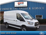 2017 Transit 250 Medium Roof, Cargo Van #27487 - photo 1