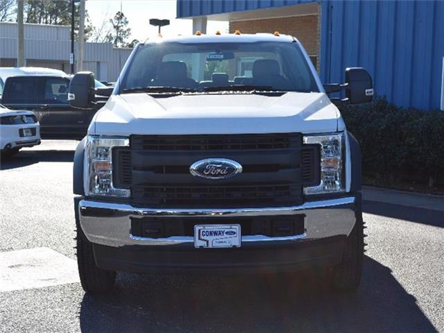 2017 F-450 Crew Cab DRW 4x4, Cab Chassis #27532 - photo 6