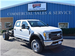 2017 F-450 Crew Cab DRW 4x4, Cab Chassis #27532 - photo 1
