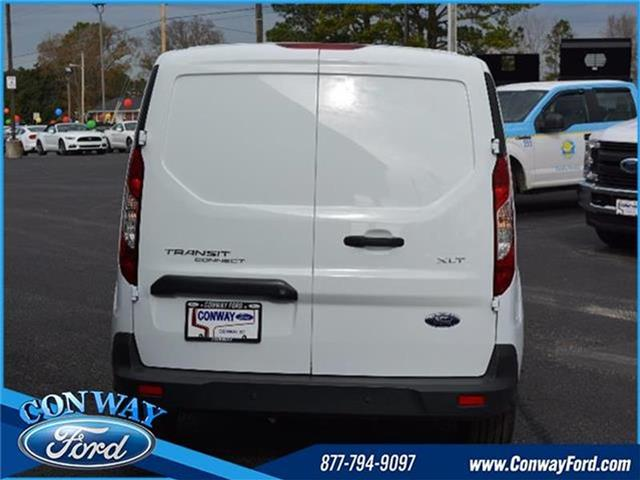 2017 Transit Connect, Cargo Van #27570 - photo 13