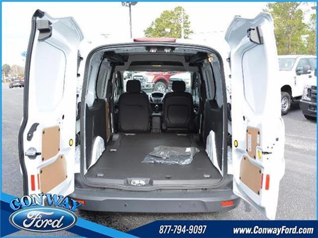 2017 Transit Connect, Cargo Van #27570 - photo 14