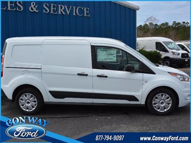 2017 Transit Connect, Cargo Van #27570 - photo 11