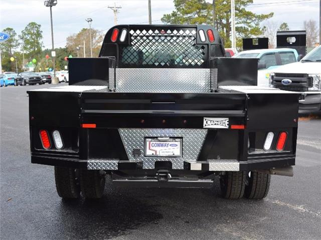 2016 F-550 Crew Cab DRW 4x4, Knapheide Platform Body #27572 - photo 4