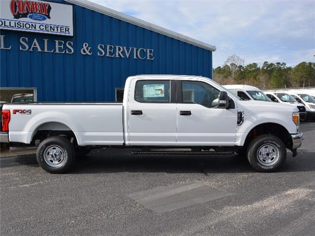 2017 F-250 Crew Cab 4x4, Pickup #27577 - photo 3