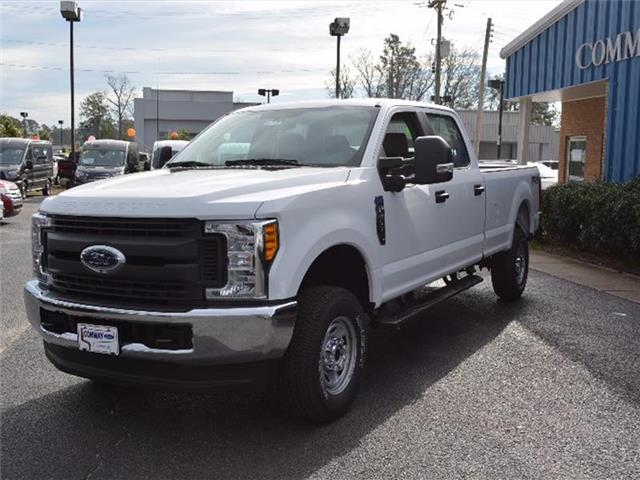 2017 F-250 Crew Cab 4x4, Pickup #27577 - photo 7