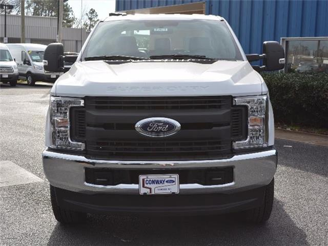 2017 F-250 Crew Cab 4x4, Pickup #27577 - photo 8