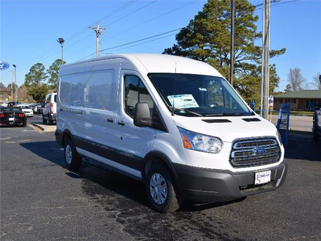 2017 Transit 250 Medium Roof, Cargo Van #27583 - photo 21