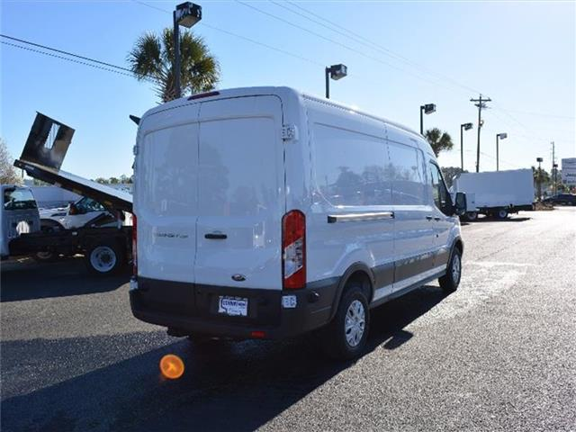 2017 Transit 250 Medium Roof, Cargo Van #27583 - photo 5
