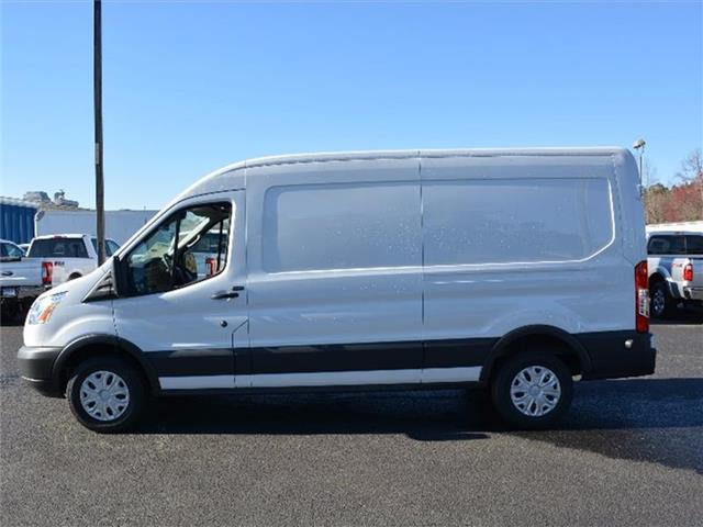 2017 Transit 250 Medium Roof, Cargo Van #27583 - photo 8