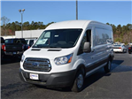 2017 Transit 250 Medium Roof, Cargo Van #27583 - photo 1