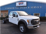 2017 F-450 Crew Cab DRW 4x4, Cab Chassis #27589 - photo 1