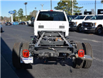 2017 F-550 Regular Cab DRW Cab Chassis #27601 - photo 4