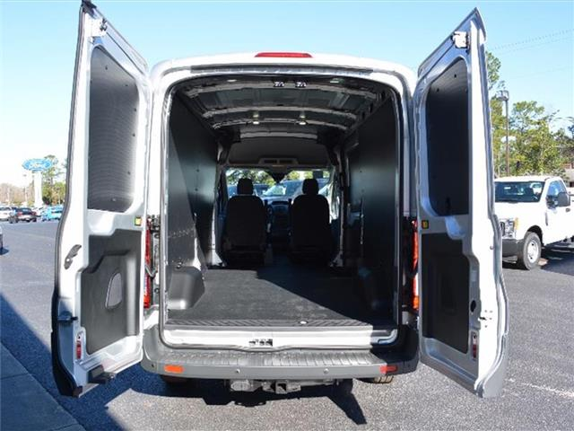 2017 Transit 250 Medium Roof, Cargo Van #27619 - photo 2