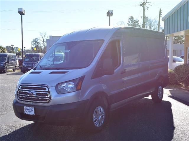 2017 Transit 250 Medium Roof, Cargo Van #27619 - photo 7