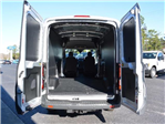 2017 Transit 250 Medium Roof, Cargo Van #27619 - photo 1