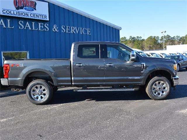 2017 F-250 Crew Cab 4x4, Pickup #27620 - photo 3