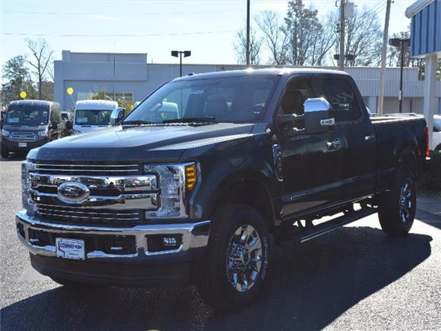 2017 F-250 Crew Cab 4x4, Pickup #27620 - photo 7